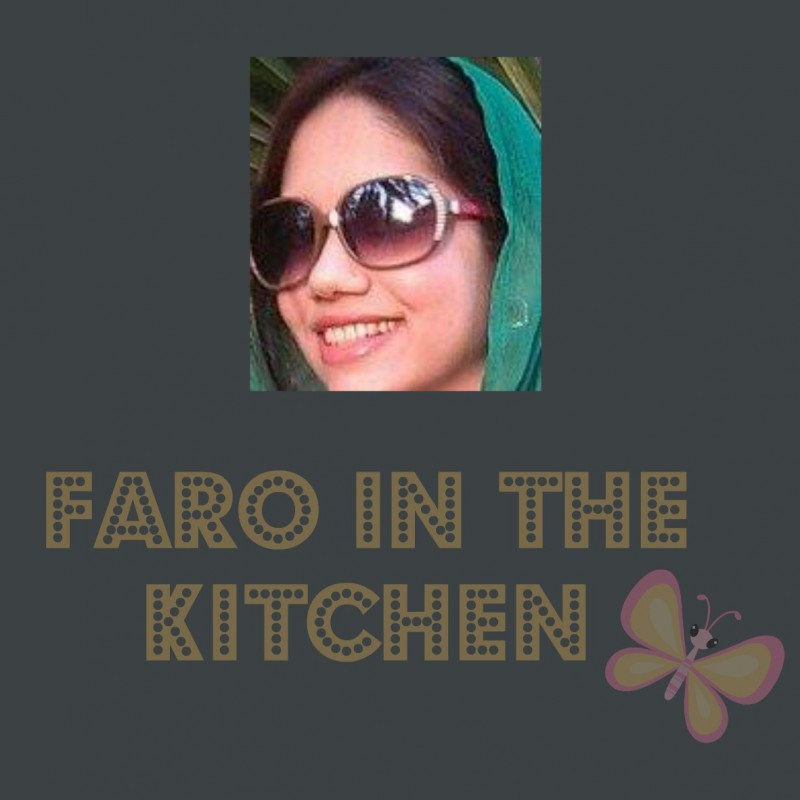 Faro In The Kitchen